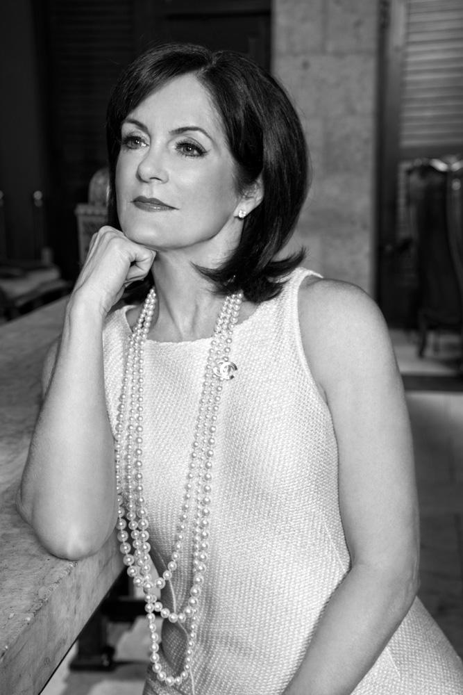 Adria Starkey - Collier County President, FineMark National Bank & Trust - Naples Leading Lady -