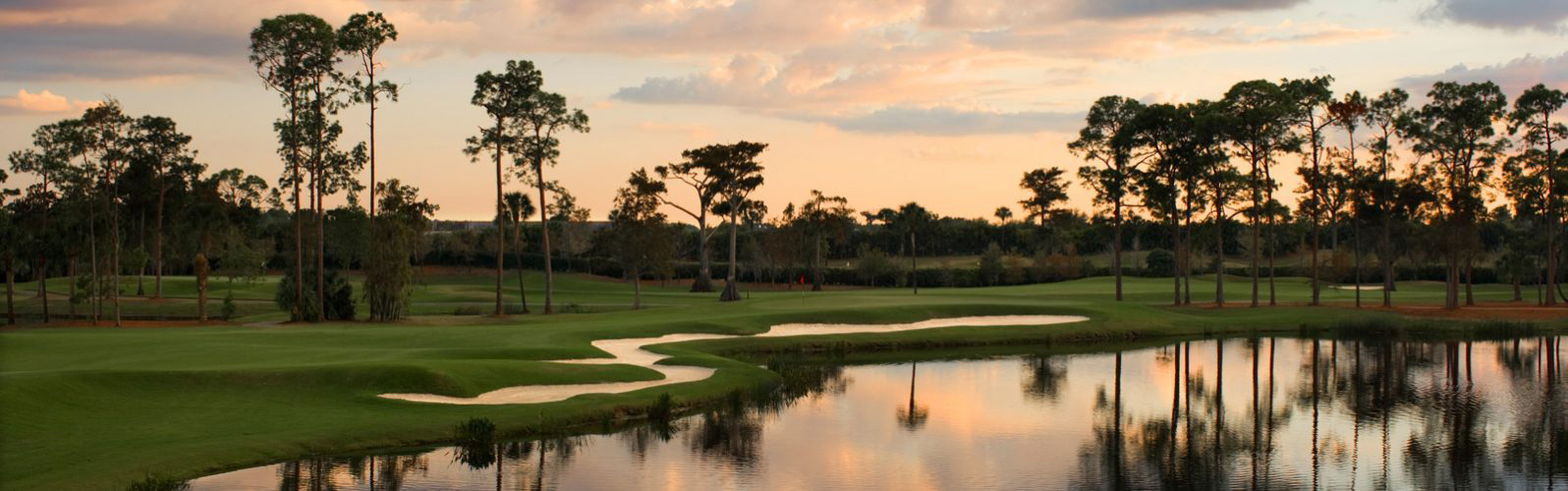 Naples Grande Golf Club - Naples Golf Holes