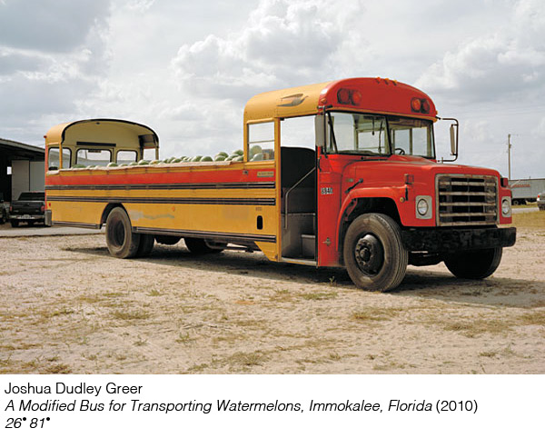 26 81 photographic book of Immokalee - photographed by Joshua Dudley Greer - The Immokalee Foundation