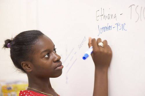Take Stock In Children - The Immokalee Foundation (TIF)