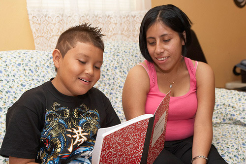 Immokalee Readers - The Immokalee Foundation (TIF)