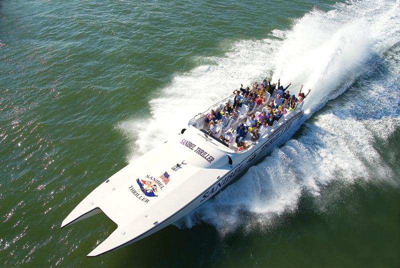 Sanibel-Thriller-Boat-Tours